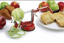 3 in 1 Fruit Apple Peeler Corer Slicer Slinky Machine Potato Cutter Kitchen Tool