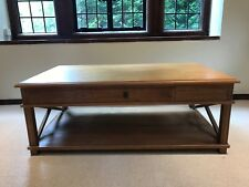 Cotswold company coffee table