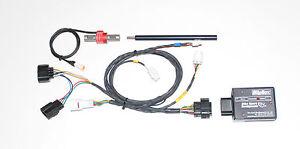 Blip Box-Pro - Yamaha YZF-R1 RN32 - Autoblip Downshift Modul