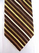 Krawatte von CALVIN KLEIN, 100% Seide, Luxus, Schlips