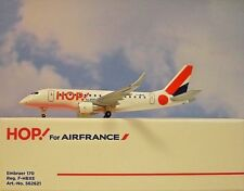 Herpa Wings 1:400  Embraer 170 HOP For AIRFRANCE F-HBXE 562621 Modellairport500