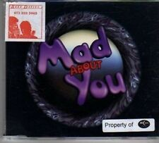 (BJ41) Shoot The Moon, Mad About You - 1995 CD