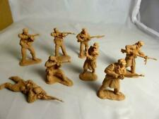 Classic Toy Soldiers CTS179A Korean War set #2 Koreans - 16 figures in 8 poses