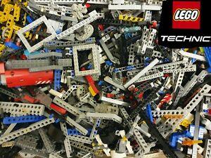 Lego Technic 500g 1/2 Kilo Parts Pieces Beams Starter Pack