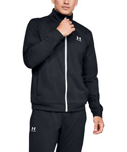 Under Armour Sport style tricot jacket UA008