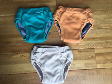 EcoPosh Rumparooz Potty Training Pants Underwear Large Euc Lot