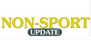 Non-Sport Update Trading Card Magazine Issues New With Promos/ Extras YOU CHOOSE