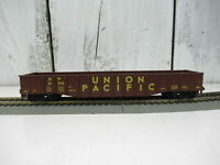 HO Athearn UNION PACIFIC UP 50' Gondola Car Freight Train