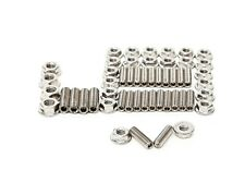 Stainless Steel Oil Pan Stud Kit for Jeep 4.0 inline 6 Engines