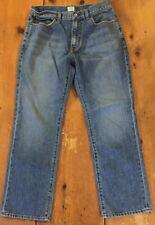 EUC Men's J.CREW (34x30) Vintage Slim Straight Blue Denim Jeans