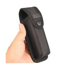 UltraFire Flashlight Holster Nylon Case Torch Holder Skin