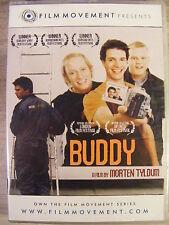 Buddy (DVD, 2007) BRAND NEW!