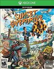Sunset Overdrive (Microsoft Xbox One, 2014) NEW