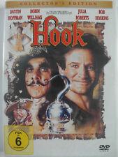 Hook - Peter Pan von Spielberg - Dustin Hoffman, Robin Williams, Julia Roberts