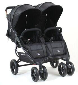 Valco Baby Snap Duo - Black Beauty