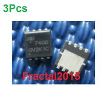 3X AON7408L AON7408 AO7408 7408 MOSFET AOS