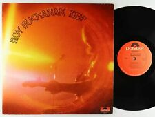 Roy Buchanan - Second Album LP - Polydor VG+