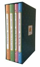 Pooh's Library Winnie The Pooh The House At Pooh Corner Original Edition 4 Set