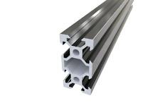 V-SLOT Aluminium profile 20x40 mm Black / Silver length 200-1500mm 3DPrinter CNC