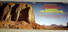 GEOFF LOVE Music Of MICHEL LEGRAND & ENNIO MORRICONE 1st UK 2LP 1975 Spaghetti