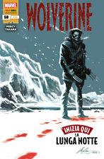 Fumetto - Marvel Italia - Wolverine 384 - Wolverine 58 - Nuovo !!!