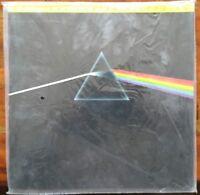 Pink Floyd Dark Side of the Moon vinyl LP mobile fidelity MFSL 1-017 SEALED!