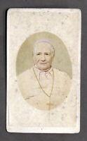 Santino di Papa Pio IX - fine '800
