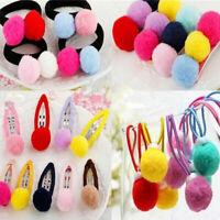 100PCS Pom Pom 1cm Wool Felt Balls Hand Beads Nursery Christmas DIY Craft Hot