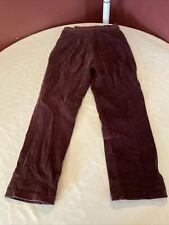 Mac & Jack girls corduroy pants size 2