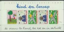 Nederland plaatfout postfris 1390PM5 MNH blok