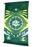 ORK- WAAAAAAAARGHHH! (WAAAGH) Banner flag Dawn Of War orc Warhammer 40,000 40K