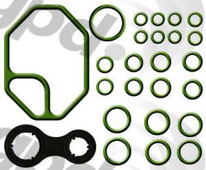 A/C System O-Ring and Gasket Kit Global fits 01-06 Chrysler Sebring 2.4L-L4
