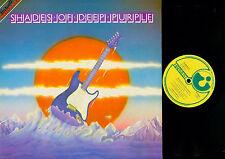 LP--DEEP PURPLE SHADES OF DEEP PURPLE--5C038-04175