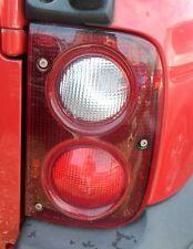 2002 2003 Land Rover Freelander Right Tail Light  W/90 day warranty  oem
