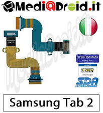 SAMSUNG GALAXY TAB 2 7.0 P3100 CAVO CONNESSIONE DISPLAY LCD SCHEDA MADRE FLAT
