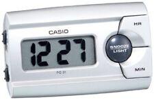 "Casio Pq-31-8ef Digital - Sveglia con Display Allarme ""beep"" Tasto S"