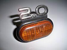 """RENAULT 19 R19 Clio Mégane Express Laguna Trafic - Répétiteur clignotant """"2.0"""""""