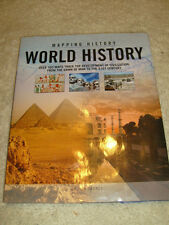 Mapping History, World History by Dr. Ian Barnes - 2007