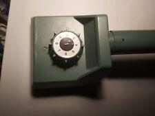 PROFESSIONAL KNEE KICKER INSTALLER STRETCHER CARPET FITTERS GRIPPER TOOL - GREEN