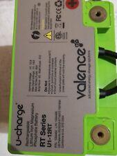 Valence battery