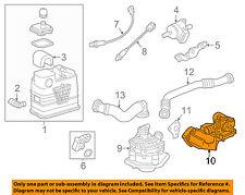 Chevrolet GM OEM 13-15 Cruze A.I.R. System-Check Valve 55583592