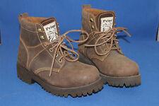 Prime Boots logger  worker stiefel gr. 39 outdoor  leder    fashion