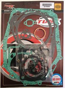 Tusk Complete Gasket Kit Set Top And Bottom End YAMAHA RAPTOR 350 WARRIOR 350