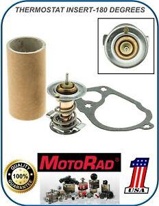 Motorad 719-180 / STANT 15148 Engine Coolant Thermostat-Standard 180F