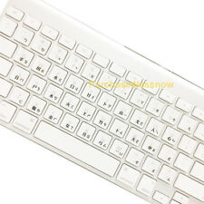 CHINESE BLACK KEYBOARD STICKERS TRANSPARENT - Letters Anti reflection coating