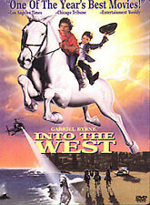 Into the West (DVD, 2003) New FREE SHIPPING Sealed