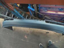 AUDI Q7 UPPER REAR BUMPER 4L, 09/06-08/15