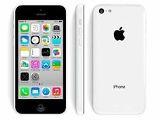 Apple iPhone 5C • 8GB • Bianco