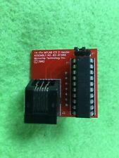 14 Pin Mplab Icd 2 Header 02 01686 03 R1 Microchip Technology Inc