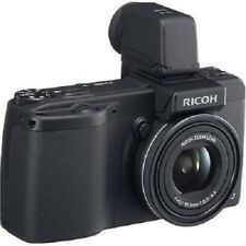 USED Ricoh Digital Gx200 Vf Kit (View Finder Vf-1) Excellent FREE SHIPPING